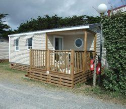 Campingplatz De La Falaise: Basic 00000205101