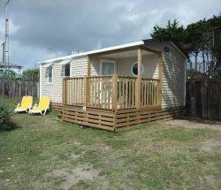 Campingplatz De La Falaise: Basic 00000205107