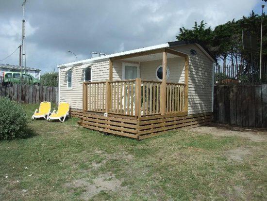 Camping De La Falaise : Basic 00000205107