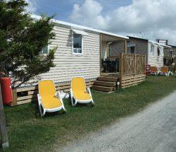 Campingplatz De La Falaise: Basic 00000205128