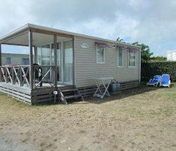 Campingplatz De La Falaise: Basic 00000205103