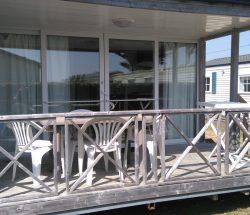 La Falaise Campsite: Dsc 0017