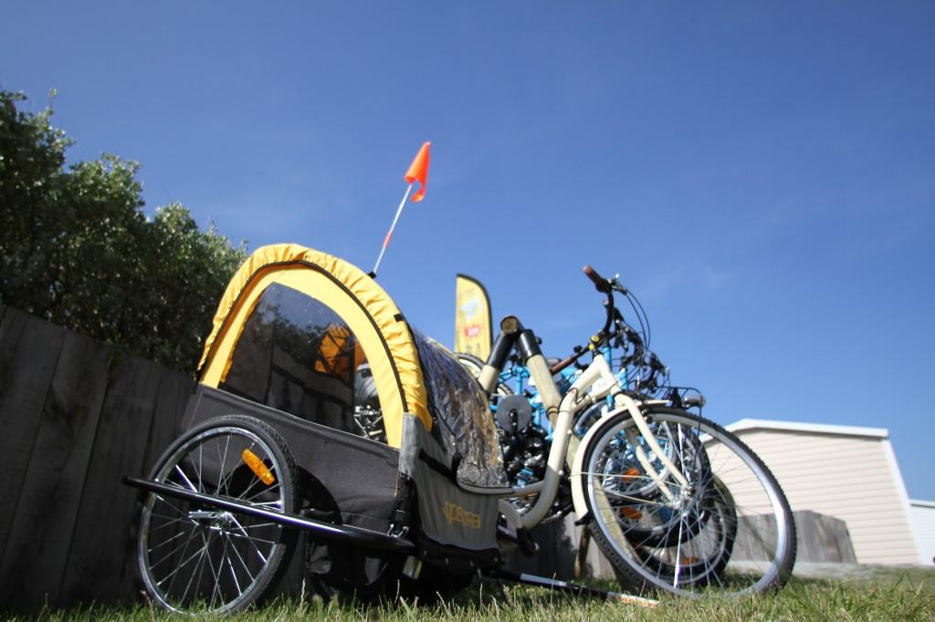 Camping De La Falaise : Velos 1024x682