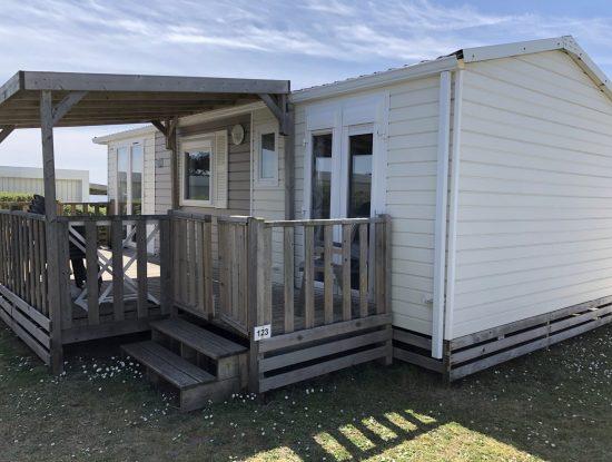 Camping La Falaise : 123