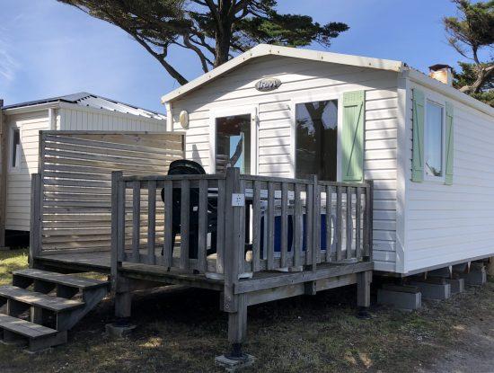 Camping La Falaise : 27