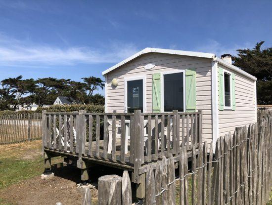 Camping La Falaise : 481