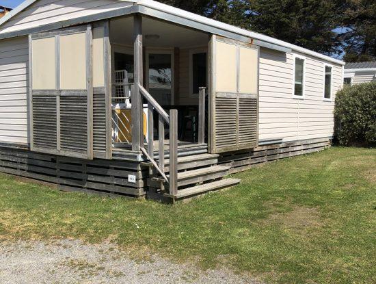 Camping La Falaise : 98b